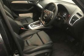 Audi Q5 FROM £98 PER WEEK!