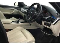 Black BMW X6 3.0TD Steptronic 2015 xDrive30d M Sport FROM £155 PER WEEK!