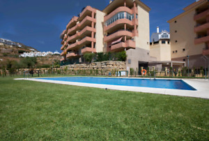 Condo on the Costa del Sol, Mijas Costa, Spain