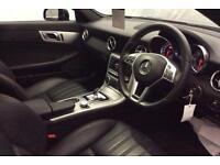Mercedes-Benz SLK250 AMG Sport FROM £99 PER WEEK!