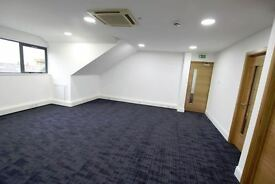 Horsforth Serviced offices - Flexible LS18 Office Space Rental