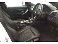 BMW 320 M Sport GT FROM £103 PER WEEK!