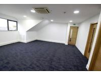 HORSFORTH Office Space to Let, LS18 - Flexible Terms   5-87 people