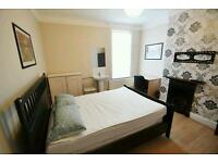 Furnished dbl rooms close to city center friendly shared house bills incl