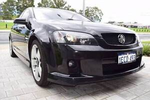 2007 Holden Commodore SS-V **12 MONTH WARRANTY** West Perth Perth City Area Preview