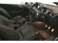 Ford Fiesta Zetec S FROM £41 PER WEEK!