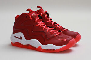 Nike Air pippen in red