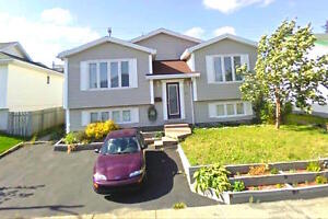 THIS WEEKEND ONLY - Prime 2 apt in Cowan Heights St. John's Newfoundland image 1
