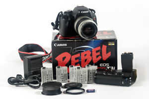 Canon T5i Bundle | Kijiji in Ontario  - Buy, Sell & Save