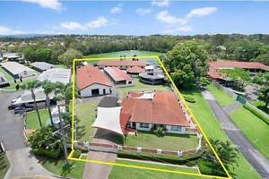 Horse Racing Stables + Day Yards FOR RENT (Near GoldCoastTC) Bundall Gold Coast City Preview