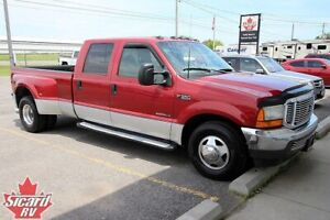 2001 FORD FORD F350
