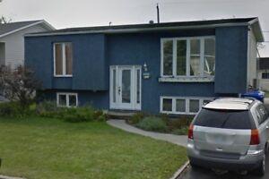 maison bungalow à Marieville