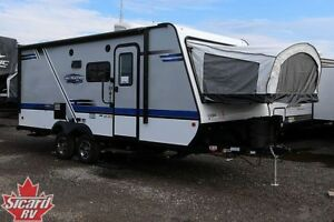 2019 JAYCO JAY FEATHER X20D