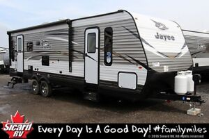 2018 JAYCO JAY FLIGHT 28RLS