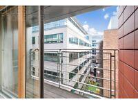 Excellent 2 Bed Westminster apartment. En-suite bathroom. Balcony. Concierge. Secure Building. SW1P