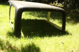 Jeep TJ / Wrangler Hardtop shell only (no glasses) West Island Greater Montréal image 2