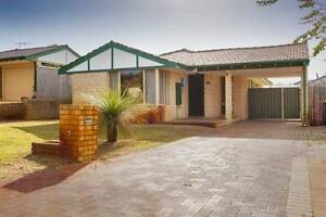 GREAT HOME IN AMAZING WANTED LOCATION!! Woodvale Joondalup Area Preview