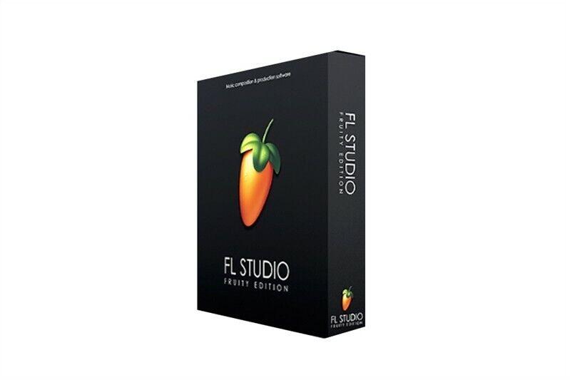 FL Studio 20 Producer Edition Full Activation