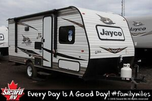 2019 JAYCO JAY FLIGHT SLX 7 184BS