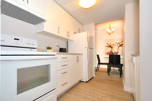 $1300 Sept 1st for a 2 bedroom! Visit today to check it out!