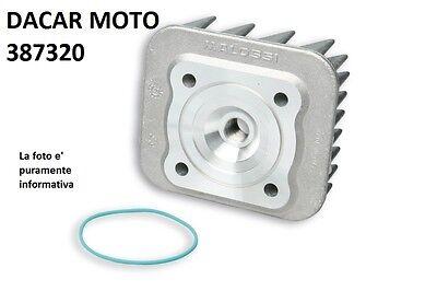 HEAD 40 aluminum AIR HTSR MALOSSI PIAGGIO NRG EXTREME 50 2T 387320 - Airhead Extreme