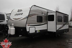 2019 JAYCO JAY FLIGHT 28BHBE