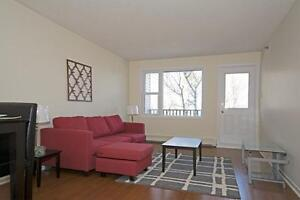 2 Bdrm / 2 Bath on Quiet Cul-de-Sac in Upscale Neighbourhood!