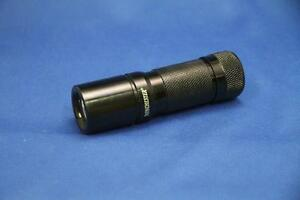 WINCHESTER FLASHLIGHT - MILLED ALUMINUM