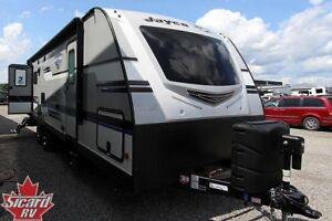 2018 JAYCO WHITE HAWK 28RL