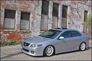 04 Acura TSX 6 speed for sale!!! Priced to go