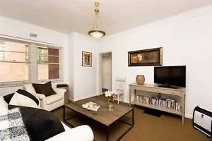 FF 2BEDROOM DESIGNER APARTMENT AVAILABLE Woollahra Eastern Suburbs Preview