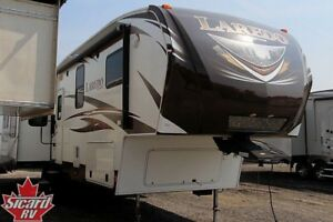 2013 KEYSTONE LAREDO 329RE