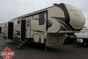 2019 KEYSTONE MONTANA HIGH COUNTRY 362RD