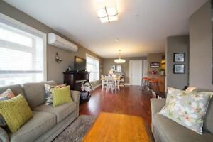 Blue Cedars, 2 Bed. Washer and dryer in suite.  Fitness center !