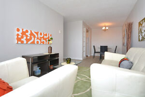 Come Today To View The 2 Bed+Den That Could Be Yours!