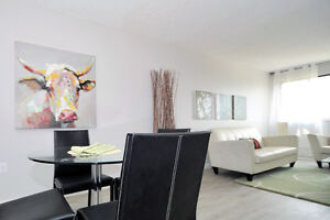 Quinpool Tower has a Central City Style of Living Made for You!