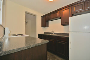Great 2 bdrm suite, high-demand Clayton Park location!
