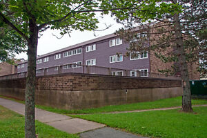 Moving to The City? Come see Quinpool Court 1 bdrm Nov 1for $925