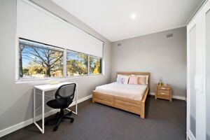 FULLY FURNISHED BEDROOM in Newly Renovated Ryde Home