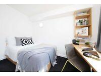 Uni student accommodation Liverpool