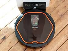 Mapping Robot Vacuum, iClebo Arte, made in Korea not China Sydney Region Preview