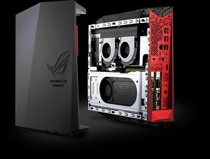 ASUS Gaming Computer - ROG G20CB Model West Island Greater Montréal image 3