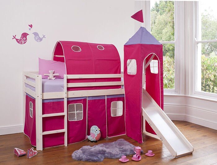 Girls Cabin Bed Buying Guide eBay