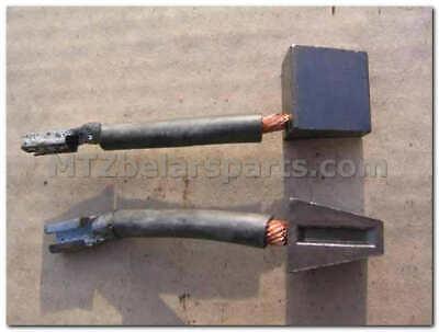 Mtz 8082400500800900 Starter Brushes 24.3708025 For Tractor Belarus