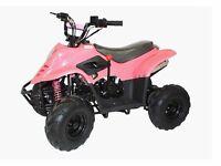 110 cc quad for sale