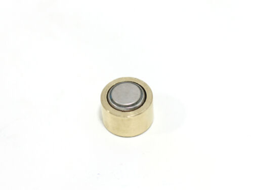 1 piece Copper Made PX640 HM-N Camera Battery Adapter for Vintage Film Cameras
