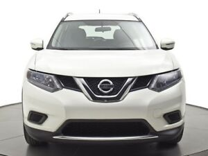 2014 Nissan Rogue S 4X4 NISSAN CANADA CERTIFIED