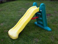 Little Tikes Childrens Slide