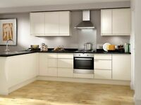 Supply and fit kitchens at a competitive price