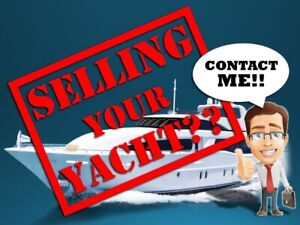 Selling your Yacht, Boat??